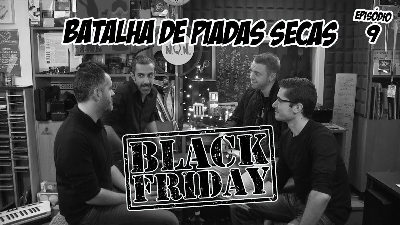 Black Friday Gunerius