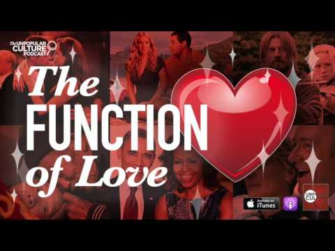 """V Day Pt 1: """"The Function of Love""""— 10 Strong Pop Culture Couples"""