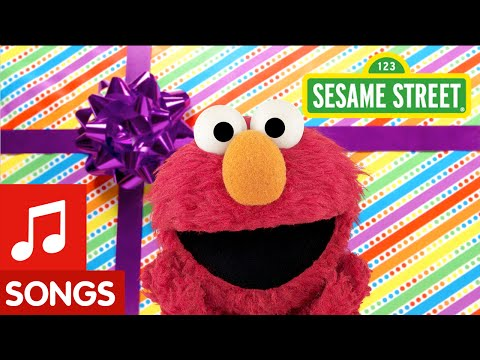 sesame street songs
