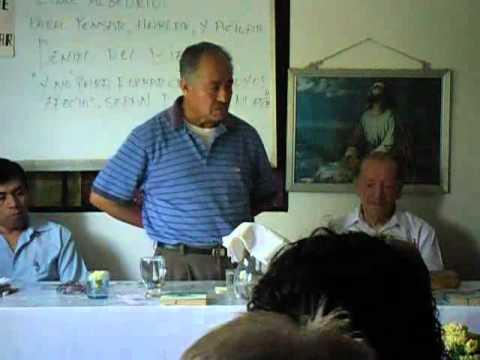 Espiritismo en Guatemala_46 Aniversario de Escuela Espirita Fe, Esperanza y Caridad