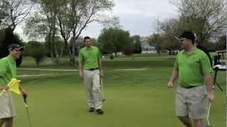 Salve Regina Athletics 13th Annual Golf Tournament