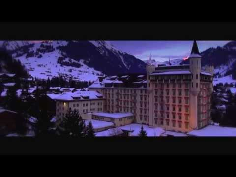 The Leading Hotels of the World Family - Gstaad Palace