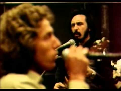 The Who - Who Are You (Live Studio)