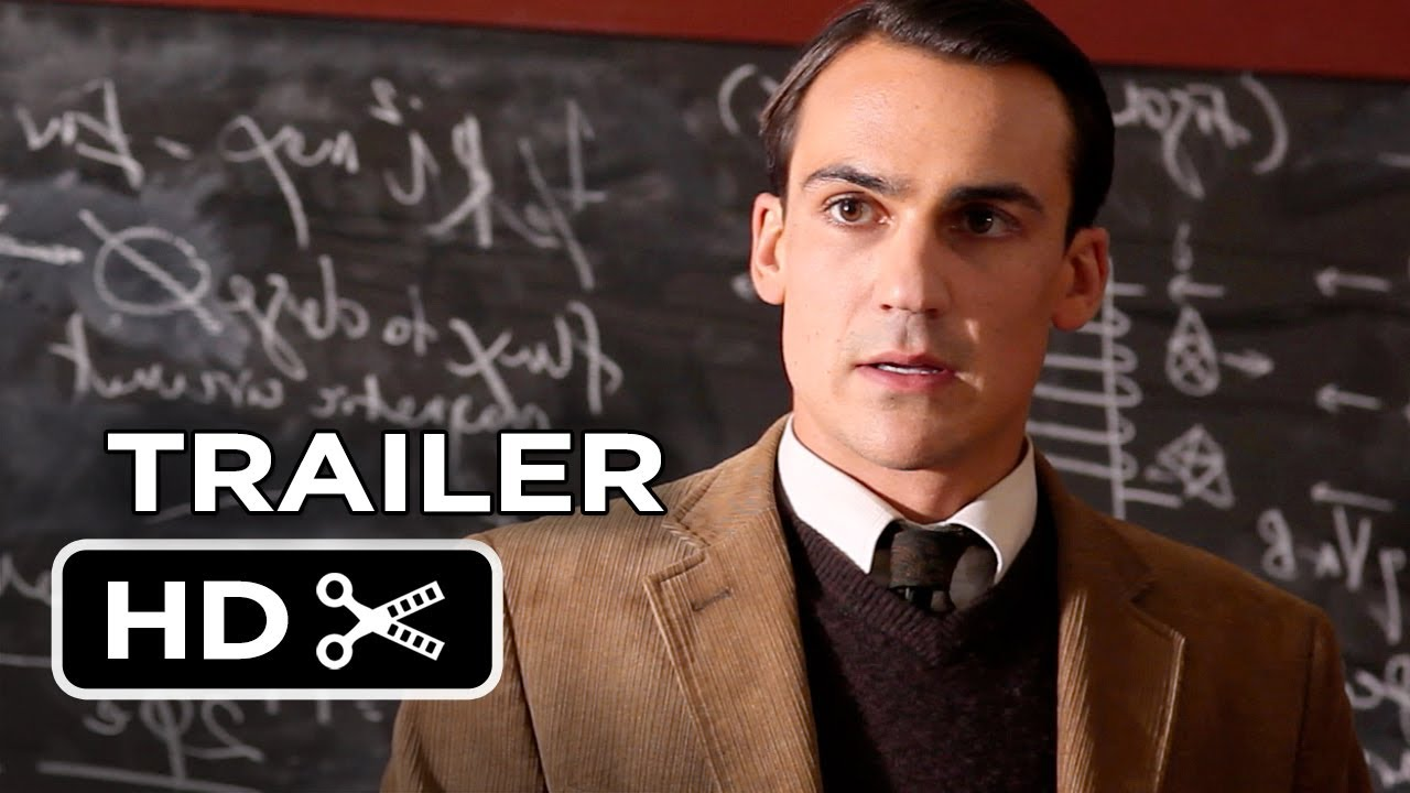 Dimensions Official Trailer (2013) Patrick Godfrey Time-Travel Movie HD