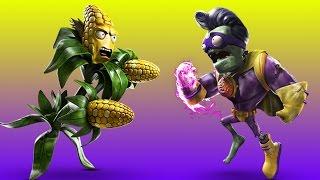 Bitkilere Karşı Zombiler (Yeni Plants vs. Zombies)