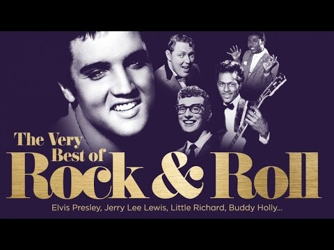 The Very Best of Rock & Roll