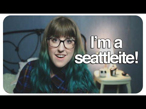 I'm a Seattleite!  |  abb3rz07