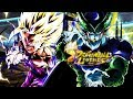 The PERFECT Androids VS Father Son Kamehameha Gohan!   Dragon Ball Legends