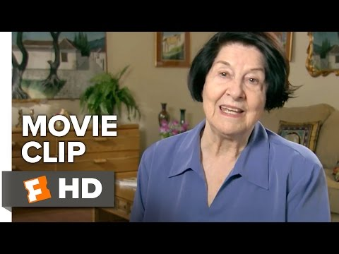 She's Beautiful When She's Angry Movie CLIP - All Women Are Beautiful (2017) - Documentary
