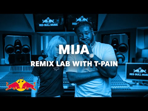 Mija  Remix Lab with TPain  Red Bull Music