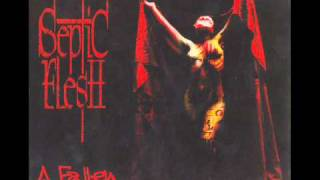 Septic Flesh - Erebus (Re-recorded)