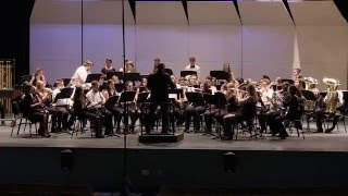 Wind Ensemble - Ride - Samuel Hazo