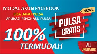 Download Video Dapat Pulsa 100.000/ Hari - Nuyul Flash GO TERCEPAT REDEEM :) MP3 3GP MP4