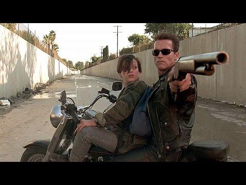 Make Lo  que no sabías de la saga Terminator Pics