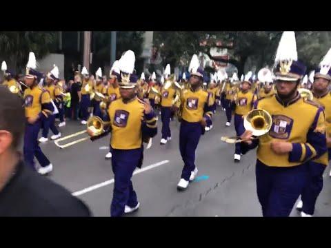 Krewe of Endymion Parade 2018! Mardi Gras New Orleans