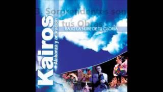Kairos Alabanza y Adoración - Bajo a Nube de Tu Gloria Album