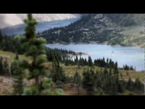 Columbia Falls Promotional Video