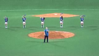昇竜デー☆ナゴヤドーム試合勝利のため、再度歌いました。ブレが多くてす...