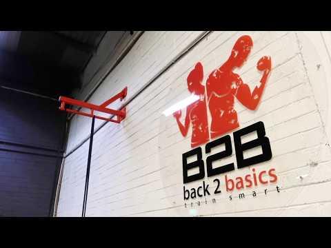 B2B  - Back2Basics