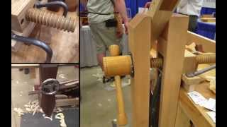 Woodworking In America 2014 In Pictures