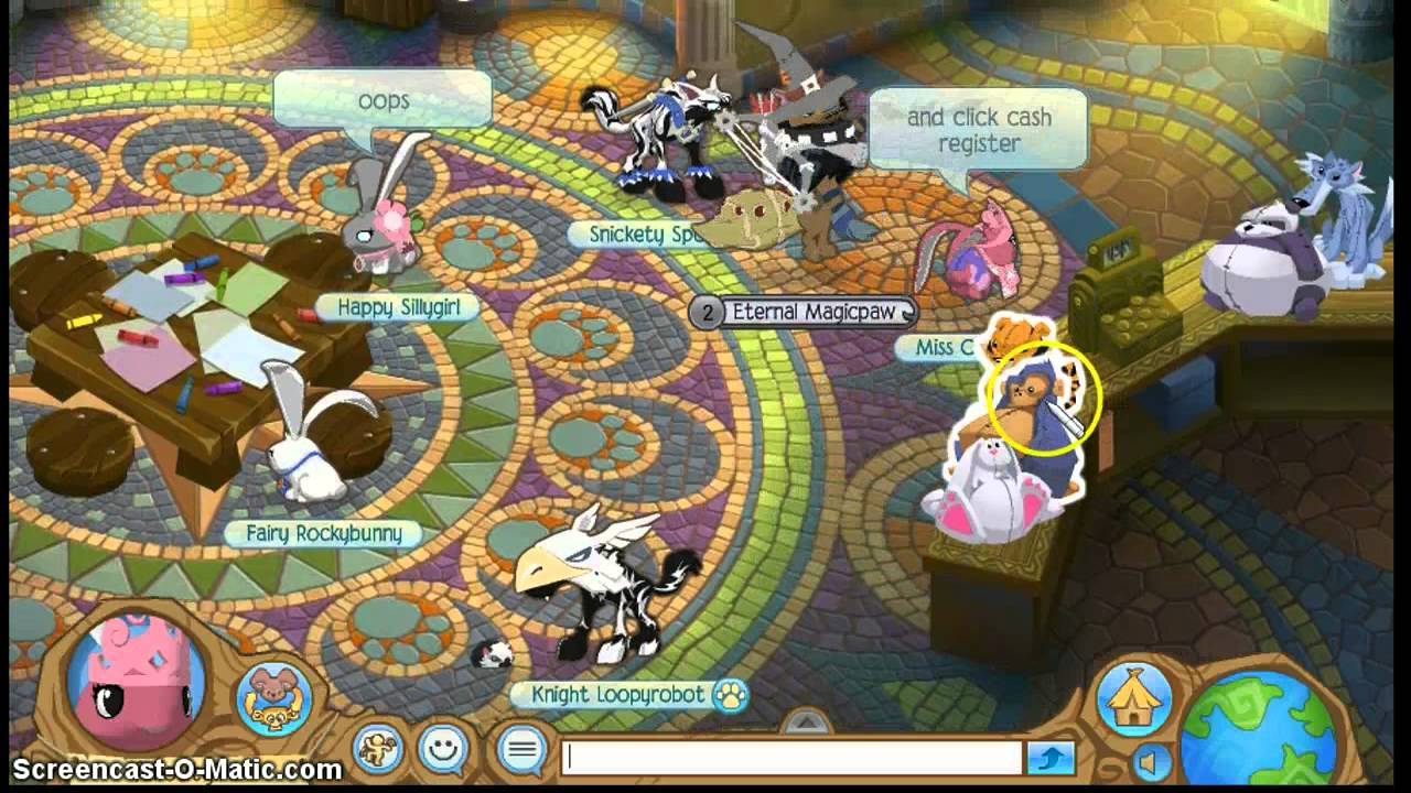 how to get plushies on animal jam