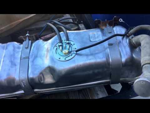 1979 chevy pickup fuel tank wiring data wiring diagram Nova Fuel Tank