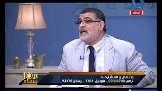 العاشرة مساء| دكتور محمد سالم يكشف التناقض في أقوال الشيعة