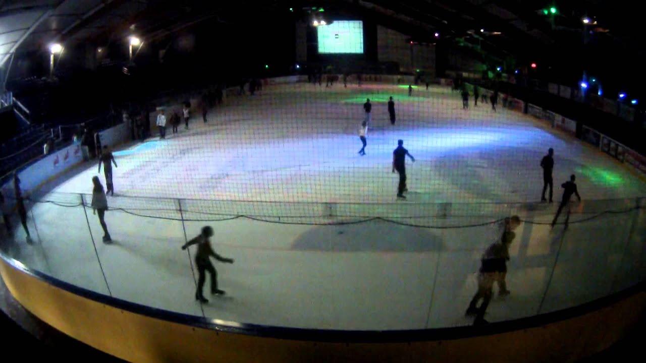 Saturday night mix patinoire du petit port youtube - Patinoire petit port nantes ...
