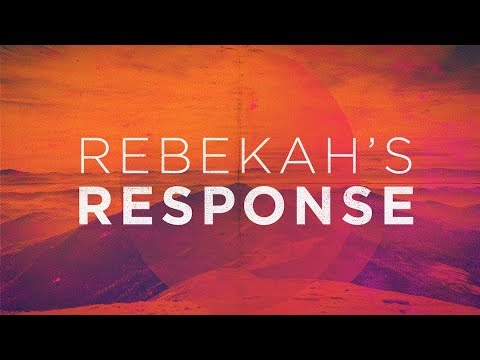 First Church CampMeeting | Nathaniel Urshan | Rebekah's Response