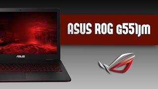 Test du pc portable ASUS ROG g551jm, un portable Gamer à bon prix !