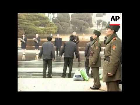 Seoul repatriates three North Korean fishermen