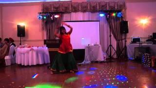 Anniversary dance - Subharambh