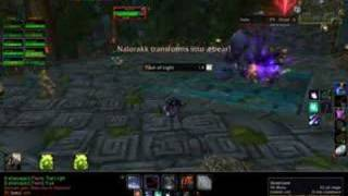 World of Warcraft - Insomnia; Nalorakk, Zul