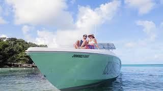 Experience Island Routes JAMAICA Powerboat Adventures