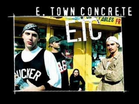 E. Town Concrete - Baptism