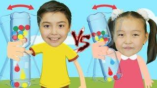 Jogos interessantes para toda a família | Bonny Rhymes