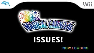 Active Life: Magical Carnival (ISSUES) | Dolphin Emulator 5.0-7346 [1080p HD] | Nintendo Wii