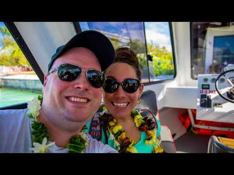 Bora Bora Vacation 2017 4k