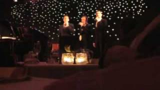 In the gloaming by The Celtic Tenors
