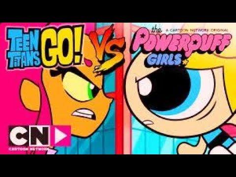 Teen Titans Go – Teen Titans Go Full Episode  – Cartoon Game For Kids #9