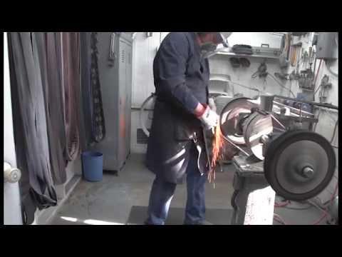 Mill Lake Metal Finishing: Nickel