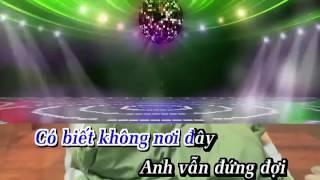 Karaoke Beat - Chắc ai đó sẽ về karaoke beat chuẫn nhất