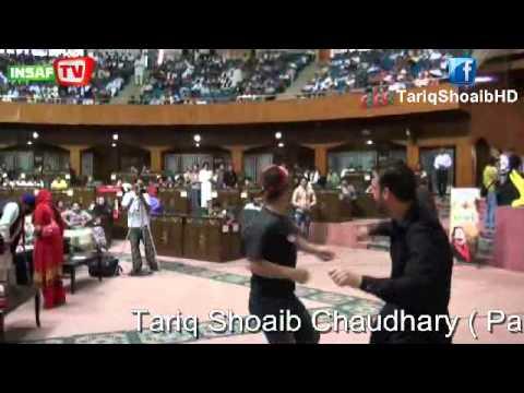 Khan De Naray Dj Butt New Song 4 PTI