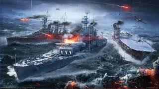 World of Warships | German Intruders | 2er Divi | Minotaur und Chabarowsk