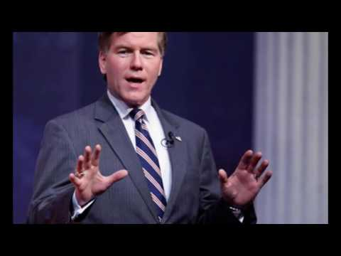 Bob McDonnell's bribery conviction overturned by Supreme Court