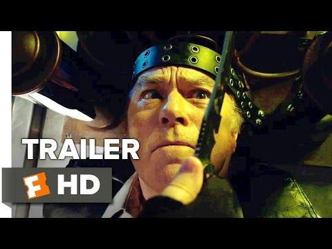 Phantasm: Ravager Official Trailer 1 (2016) - Reggie Bannister Movie
