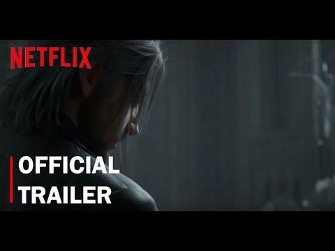 Final Fantasy XV: The Series | Official Fan Trailer [HD] | Netflix