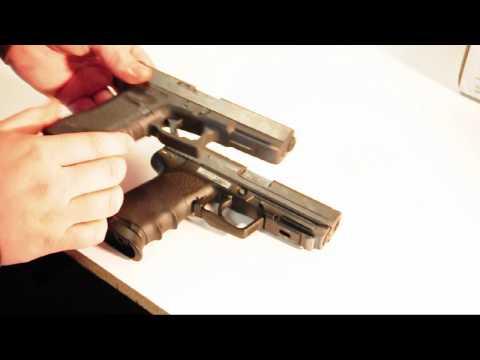 Various Handgun Reviews and Field Stripping (HD)
