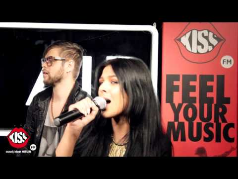 Havana - Que sera sera (Live @ Kiss FM)