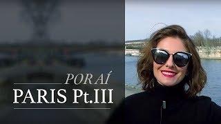 Download Video Novamente, Paris! - Por aí com Camilla MP3 3GP MP4